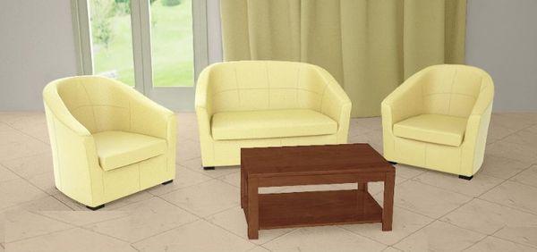 Coctail/R 2. személyes kanapé