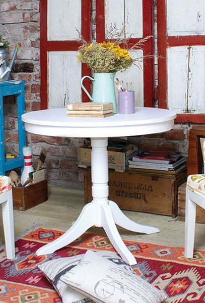 Venezia asztal