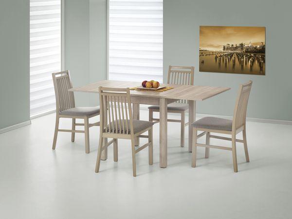 Gracjan nagyobbítható asztal