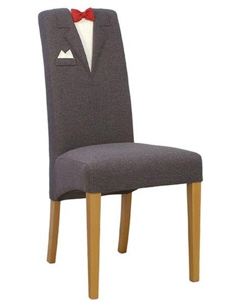JanniJönn kárpitozott szék