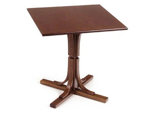 TH presszó asztal 90x90