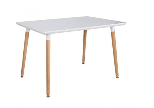 Scania asztal