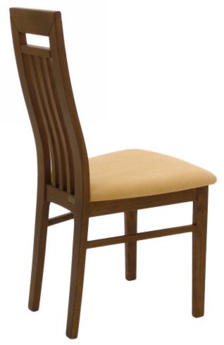 8731 kárpitozott szék