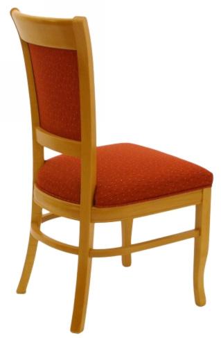 Alexandra kárpitozott szék