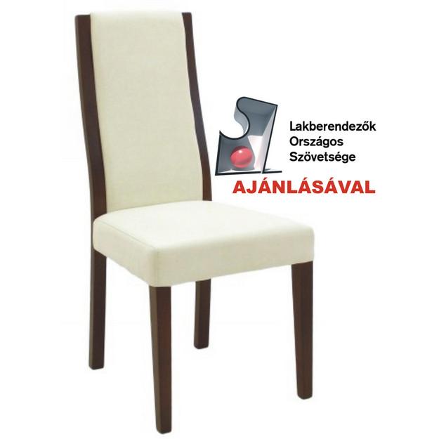 Dorina kárpitozott szék