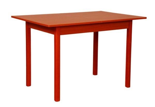 Éttermi/18 mm asztal  laminált 80x120 fix