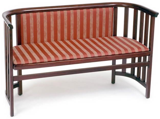 Maru kétszemélyes kanapé