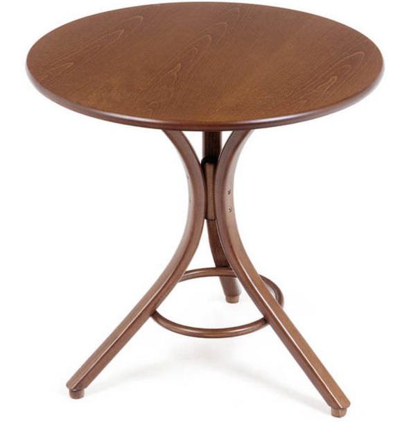 Dóver/70 presszó asztal fatetős