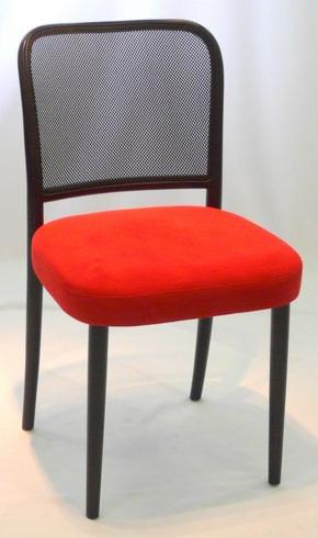Cs 317 812 kárpitozott szék