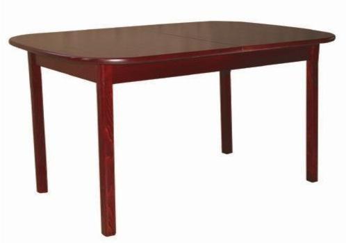 Ádám nagyobbitható asztal/28 mm laminált 85x130/175