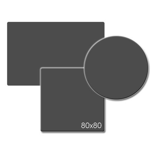 Topalit asztallap 80x80