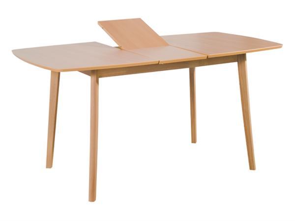 Adda/Delta nagyobbitható asztal 80x120/150
