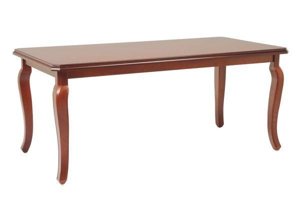 König asztal