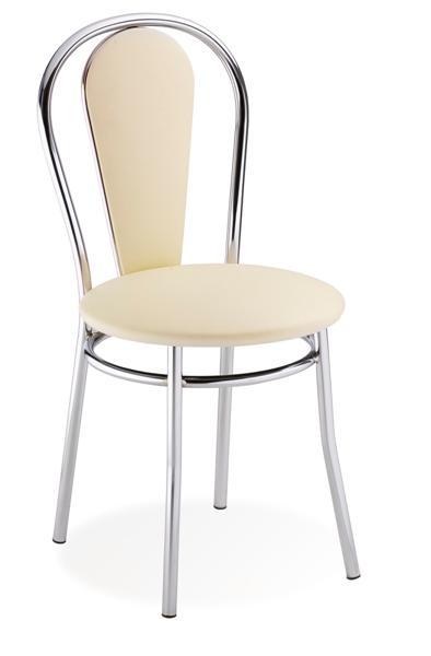 Tulipan Plus fémvázas szék