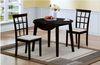 Philadelphia étkező garnitúra (1 asztal   2 szék)